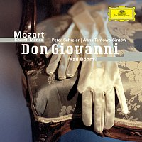 Sherrill Milnes, Anna Tomowa-Sintow, Peter Schreier, Edith Mathis, Karl Bohm – Mozart, W.A.: Don Giovanni