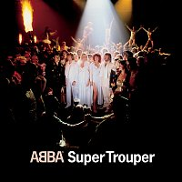 ABBA – Super Trouper