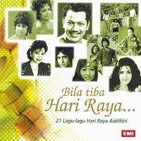Různí interpreti – Bila Tiba Hari Raya