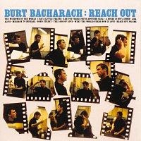Přední strana obalu CD Reach Out