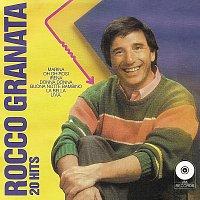 Rocco Granata – Rocco Granata - 20 HITS