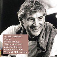 """Leonard Bernstein, Joseph Haydn – Haydn: Die Schopfung (The Creation); """"Harmoniemesse"""""""