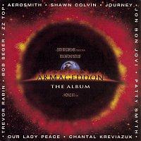 Armageddon – Armageddon - The Album