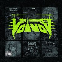 Voivod – Build Your Weapons - The Very Best of The Noise Years 1986-1988