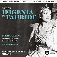 Maria Callas – Gluck: Ifigenia in Tauride (1957 - Milan) - Callas Live Remastered