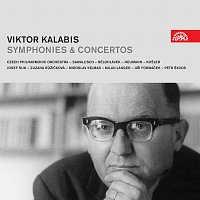 Různí interpreti – Kalabis: Symfonie a koncerty