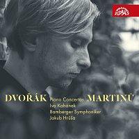Dvořák & Martinů: Klavírní koncerty