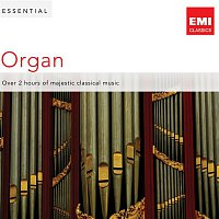 Various Artists.. – Essential Organ