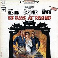 Dimitri Tiomkin – 55 Days At Peking
