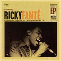 Ricky Fante – I Let You Go