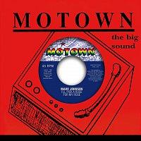 "Marv Johnson, Jimmy Ruffin – Motown 7"" Singles No. 6"