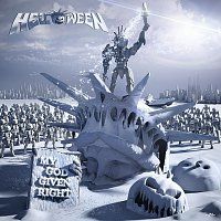Helloween – My God-Given Right (Limited Edition Digipak)
