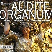 Audite organum