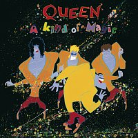 Queen – A Kind Of Magic [2011 Remaster] – CD