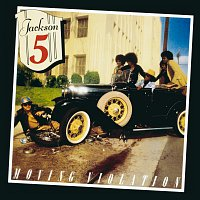 Jackson 5 – Moving Violation
