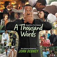 John Debney – A Thousand Words (Original Motion Picture Soundtrack)