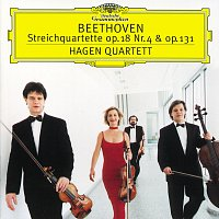 Beethoven: String Quartets No.4 op.18 & No.14 op.131