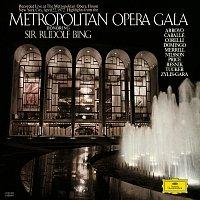 Metropolitan Opera Orchestra – Metropolitan Opera Gala Honoring Sir Rudolf Bing (1972)