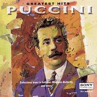 Eva Marton, Kiri Te Kanawa, Richard Tucker, Luciano Pavarotti, José Carreras – Greatest Hits - Puccini