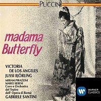 Victoria de los Angeles, Miriam Pirazzini, Orchestra del Teatro dell'Opera, Roma, Gabriele Santini – Puccini: Madama Butterfly