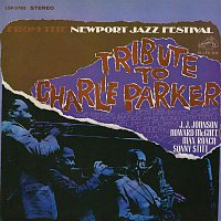 Howard McGhee, J.J. Johnson, Sonny Stitt, Harold Mabern, Arthur Harris, Max Roach, Jackie McLean, Lamont Johnson, Scott Holt, Billy Higgins – From the Newport Jazz Festival Tribute to Charlie Parker