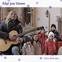 Jirka Řehulka – Když jsou Vánoce