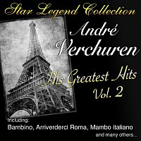 André Verchuren – Star Legend Collection: His Greatest Hits Vol. 2