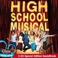 Různí interpreti – High School Musical Original Soundtrack [Special Edition]
