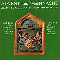 Chorvereinigung St. Augustin – Advent und Weihnacht