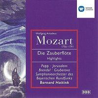 Bernard Haitink – Mozart - Die Zauberflote (highlights)