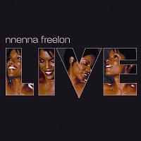 Nnenna Freelon – Nnenna Freelon Live