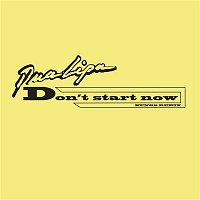 Dua Lipa – Don't Start Now (Kungs Remix)