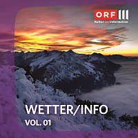 Různí interpreti – ORF III Wetter/Info Vol.01