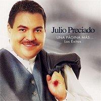 Julio Preciado – Una Pagina Mas... Los Exitos