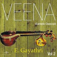 E. Gayathri – Veena (Carnatic Classical) Vol. 2