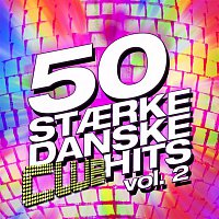 Blue Foundation – 50 Staerke Danske Club Hits Vol. 2