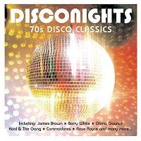 Různí interpreti – Disco Nights