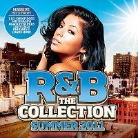 Různí interpreti – R&B The Collection Summer 2011
