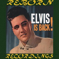 Elvis Presley – Elvis Is Back (HD Remastered)
