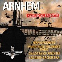 Various  Artists – Arnhem: A Musical Tribute