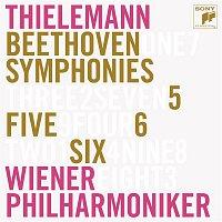 Christian Thielemann, Ludwig van Beethoven, Wiener Philharmoniker – Beethoven: Symphonies Nos. 5 & 6