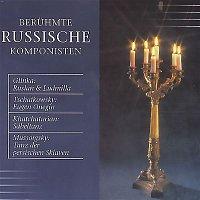 Various Artists.. – Beruhmte Russische Komponisten