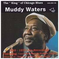 Muddy Waters – The King of Chicago Blues