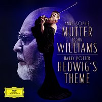 """Anne-Sophie Mutter, The Recording Arts Orchestra of Los Angeles, John Williams – Hedwig's Theme [From """"Harry Potter And The Philosopher's Stone"""" / Single Version]"""