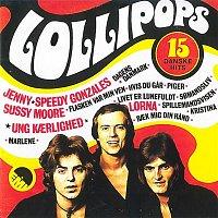 Lollipops – 15 Danske Hits
