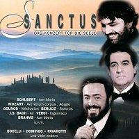 Placido Domingo, Bryn Terfel – Sanctus - Das Konzert fur die Seele