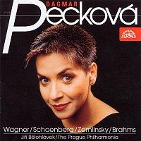 Dagmar Pecková, Pražská komorní filharmonie, Jiří Bělohlávek – Wagner, Schönberg, Zemlinsky, Brahms: Písňový recitál