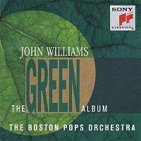 John Williams, Boston Pops Orchestra, Ferde Grofe – The Green Album