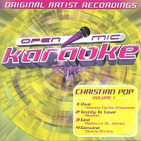 Různí interpreti – Karaoke Christian Pop