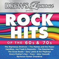 Různí interpreti – Drew's Famous Presents Rock Hits Of The 60's & 70's
